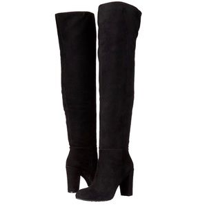 Nine West Over The Knee Snowfall Boot